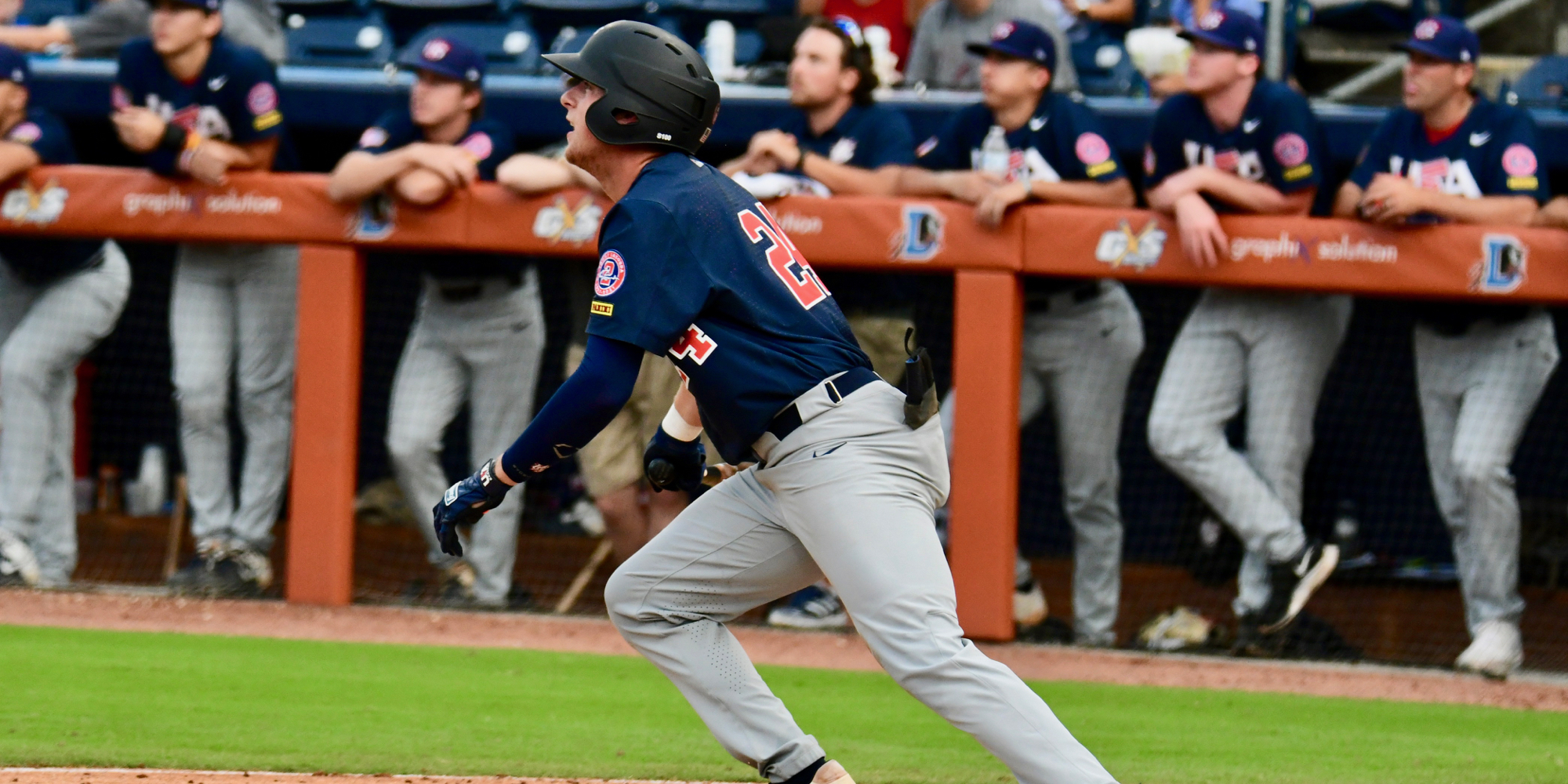 Scouting The Hitters • D1Baseball