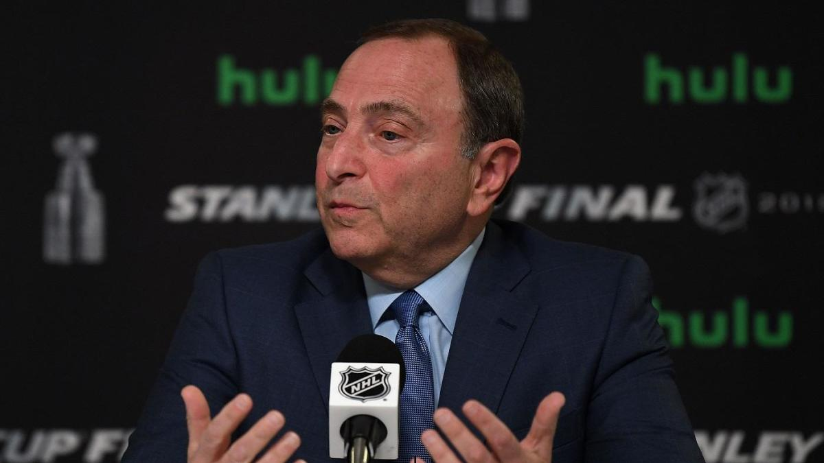 Gary Bettman still unsure if NHL players will compete in 2022 Winter Olympics: 'We have real concerns'