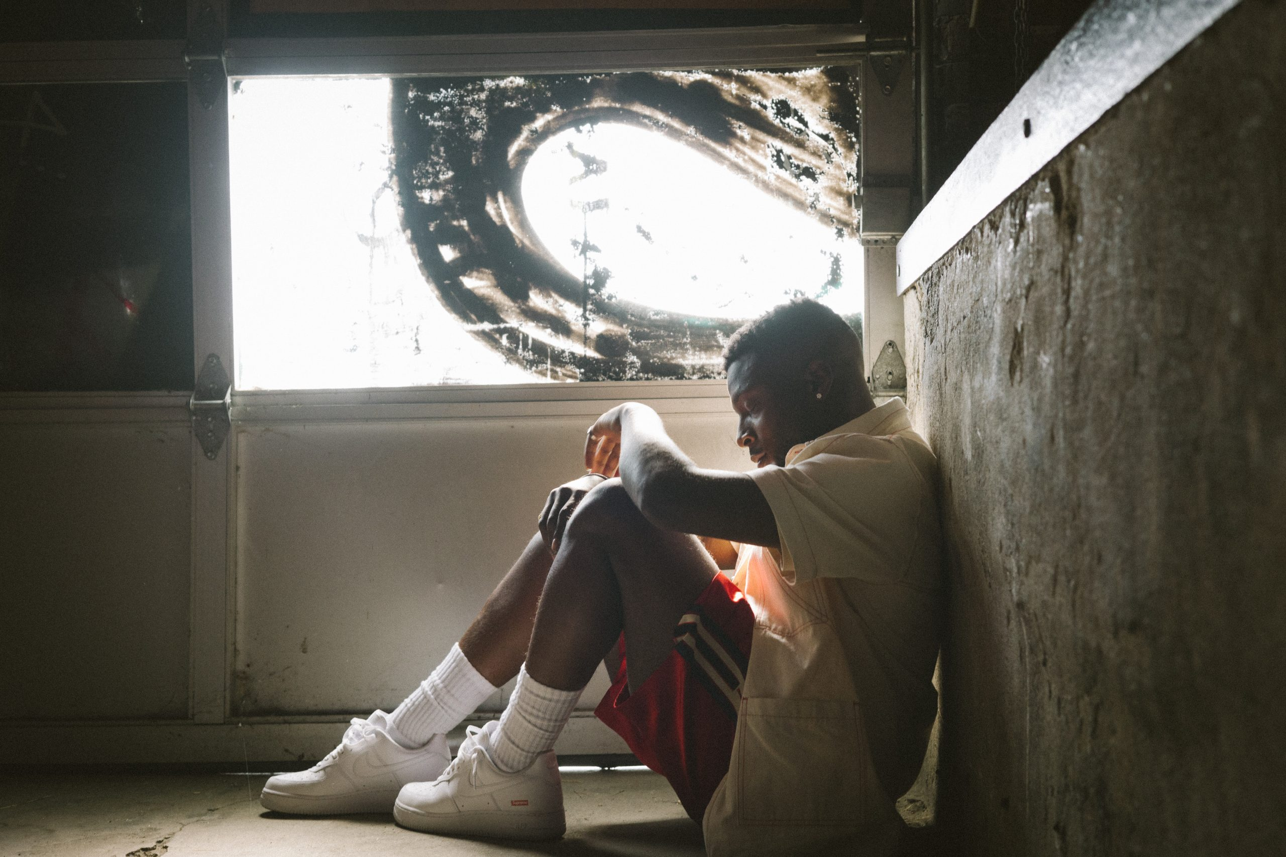 Isaiah Rashad Talks New Album and How He's the Tim Duncan of Rap