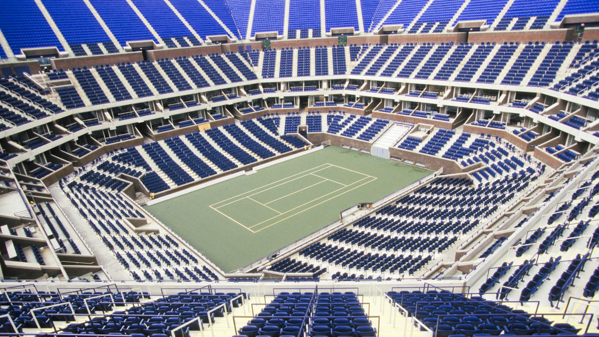 USTA makes 'tough decision' to ban spectators from 2021 US Open qualifiers due to COVID-19 concerns