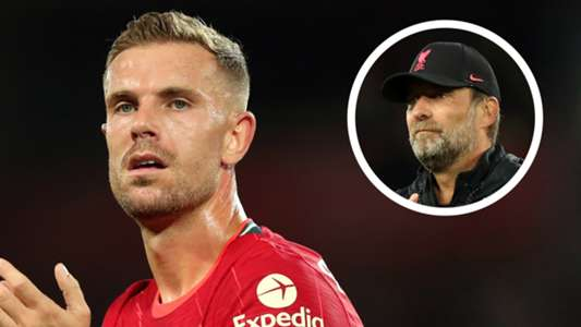 Liverpool boss Klopp offers Henderson contract update and insists 'we will sort it'