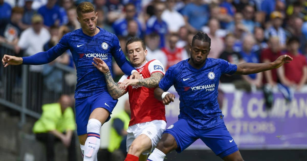 Chelsea man's exit on 'right track' as transfer twist reignites move to Turkey