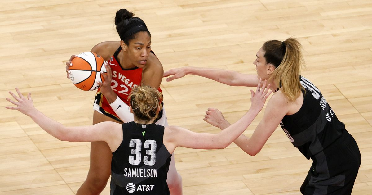 WNBA: What Storm Aces, Sun and Lynx need to to do win championship