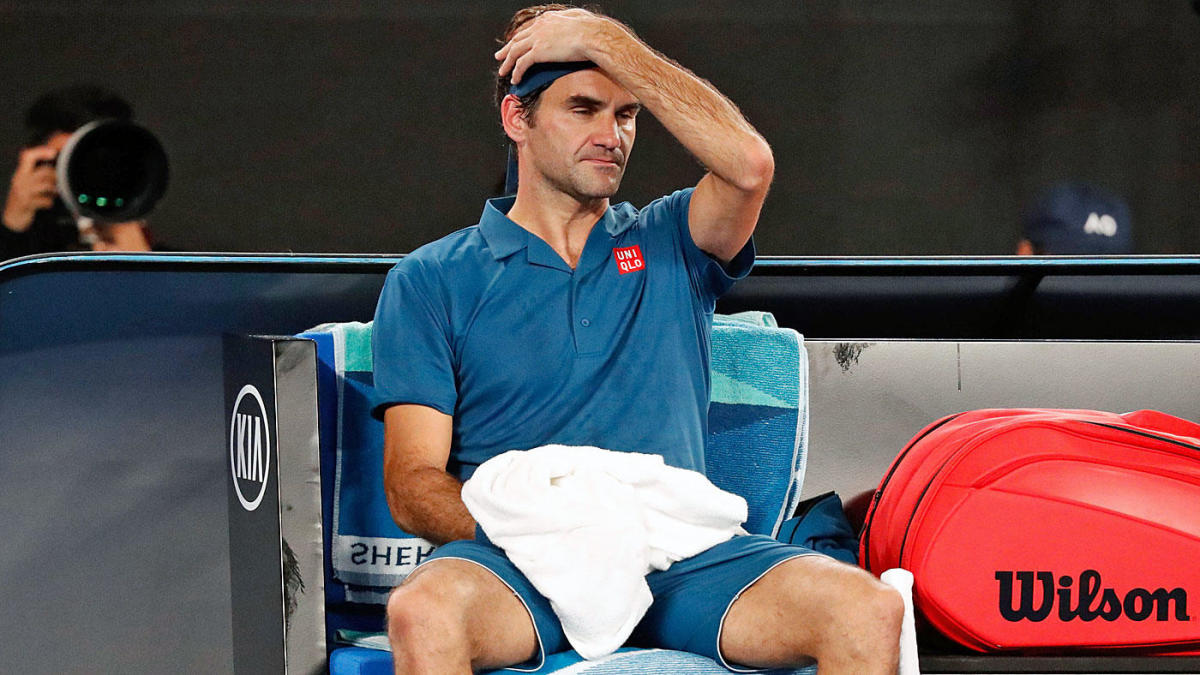 Roger Federer withdraws from US Open, casts doubt on his future in tennis