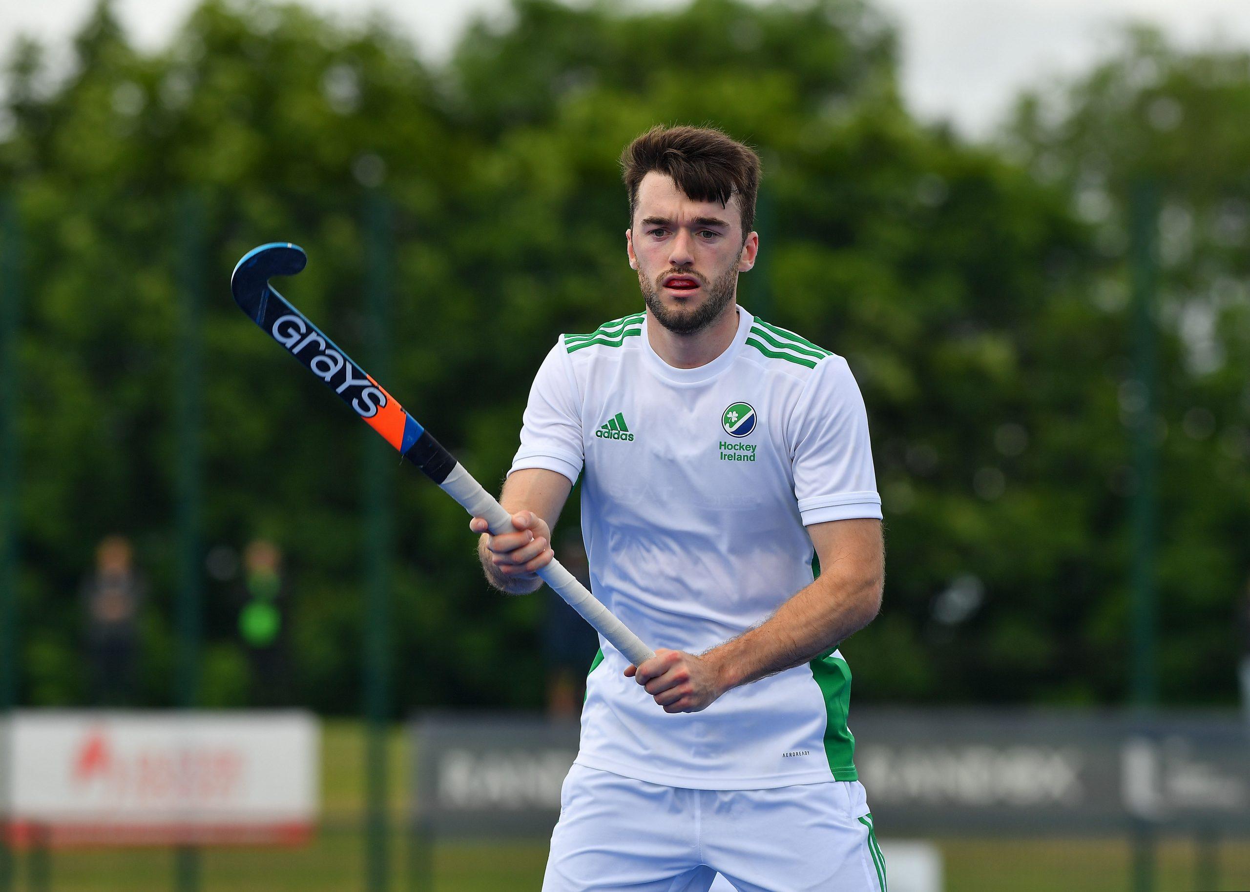 Ireland's McKee strikes late to defeat Poland