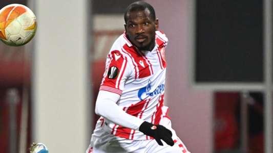 Europa League: Nabouhane propels Red Star Belgrade past CFR Cluj