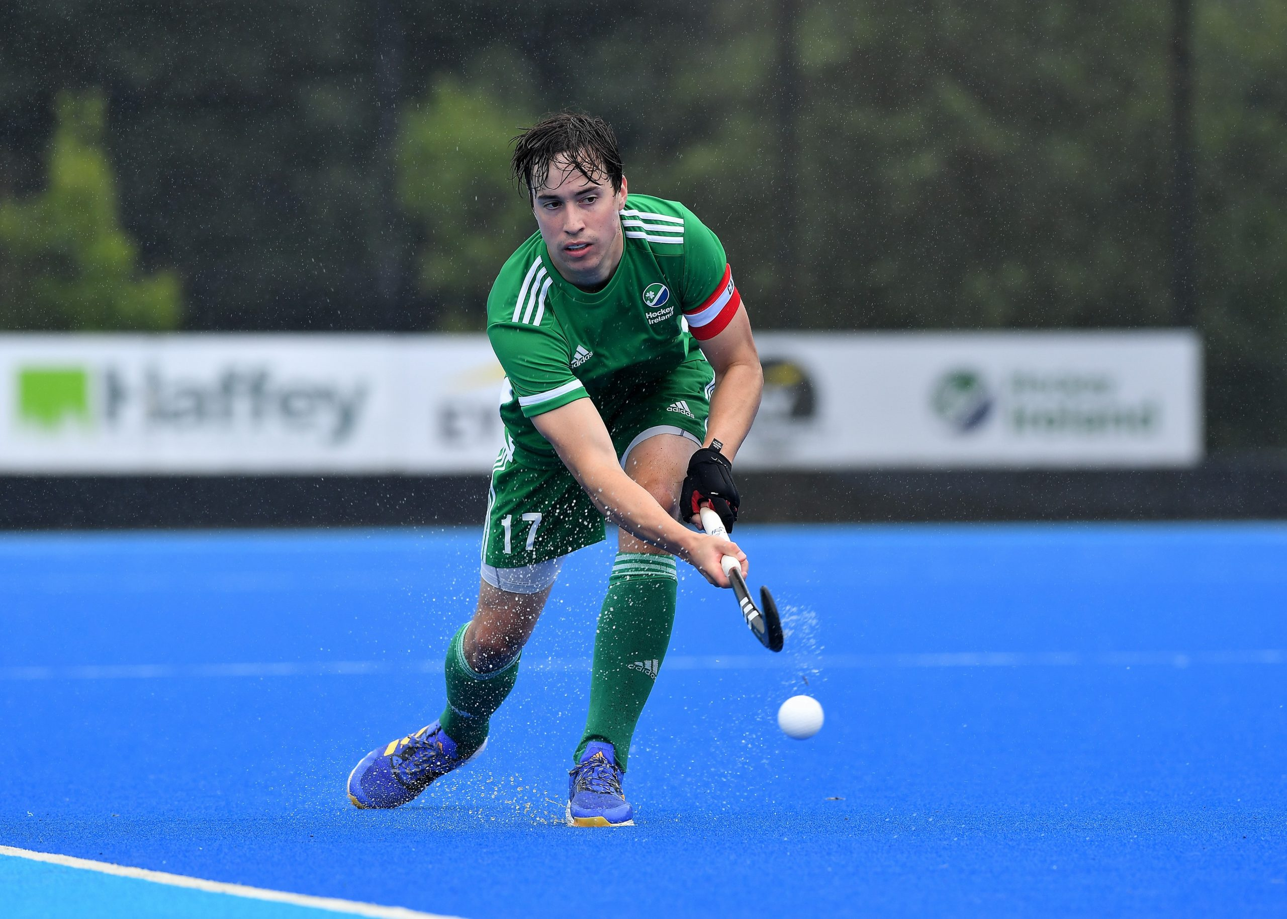 Ireland secure all-important place in World Cup qualifiers