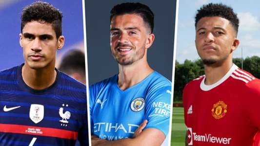 Premier League 2021-22 completed transfers: Lukaku, Grealish, Sancho & all the new signings