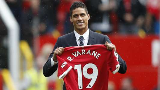 'Class' Varane has always fit the Manchester United mould, claims Solskjaer