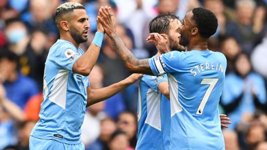 'The season has started' – Super-sub Mahrez revels in Manchester City win