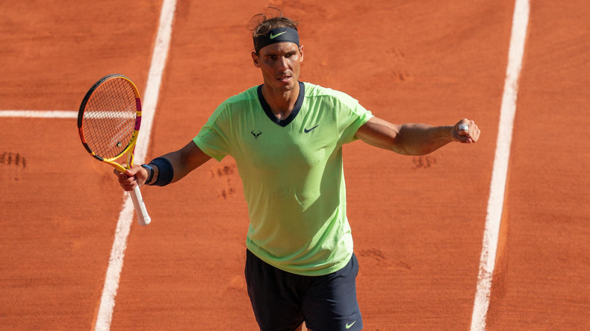 2021 French Open men's semifinal odds, predictions: Proven tennis expert reveals Nadal vs. Djokovic picks