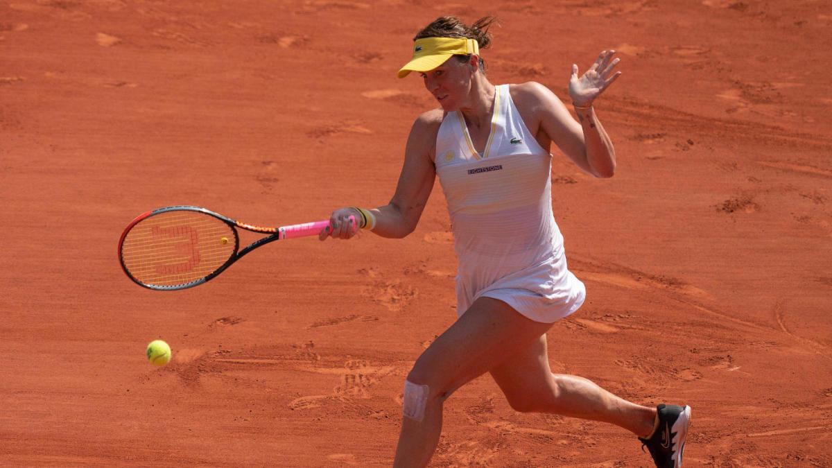 2021 French Open odds, women's final predictions: Tennis expert reveals Pavlyuchenkova vs. Krejcikova picks