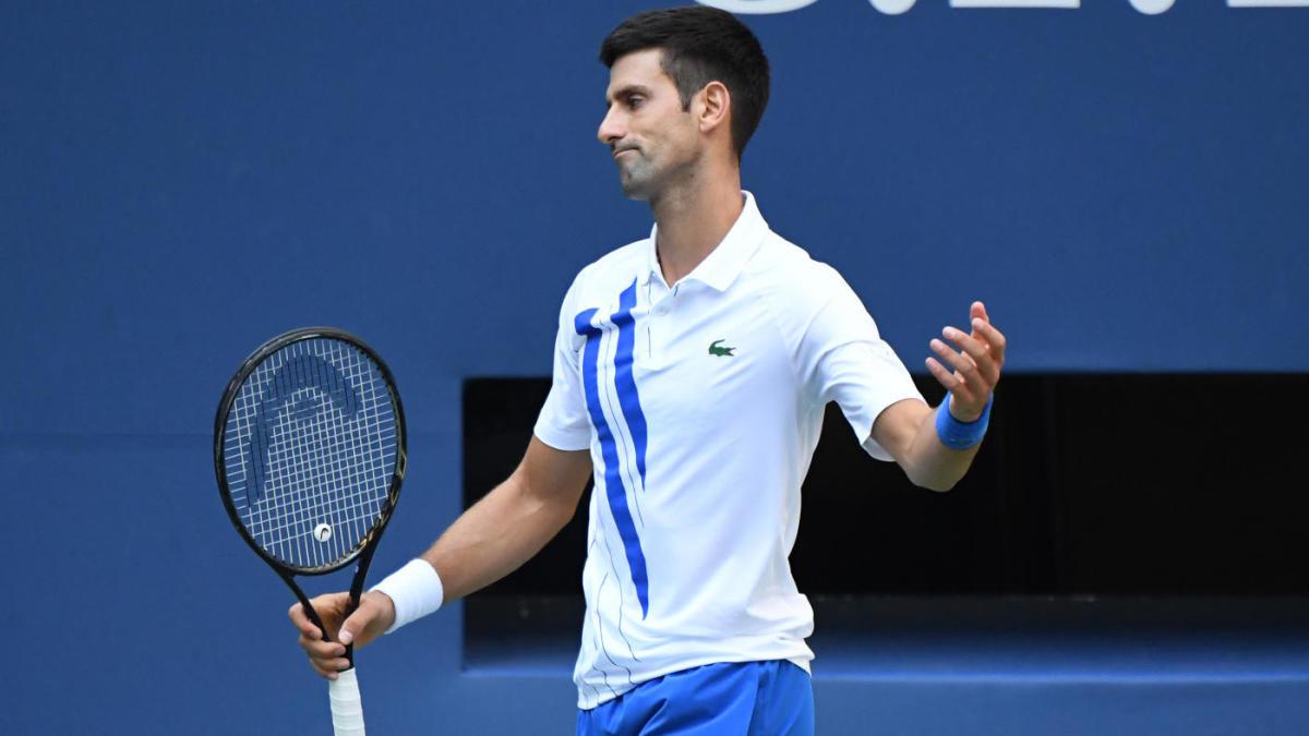 2021 U.S. Open men's odds, picks, predictions: Renowned tennis expert fading Novak Djokovic