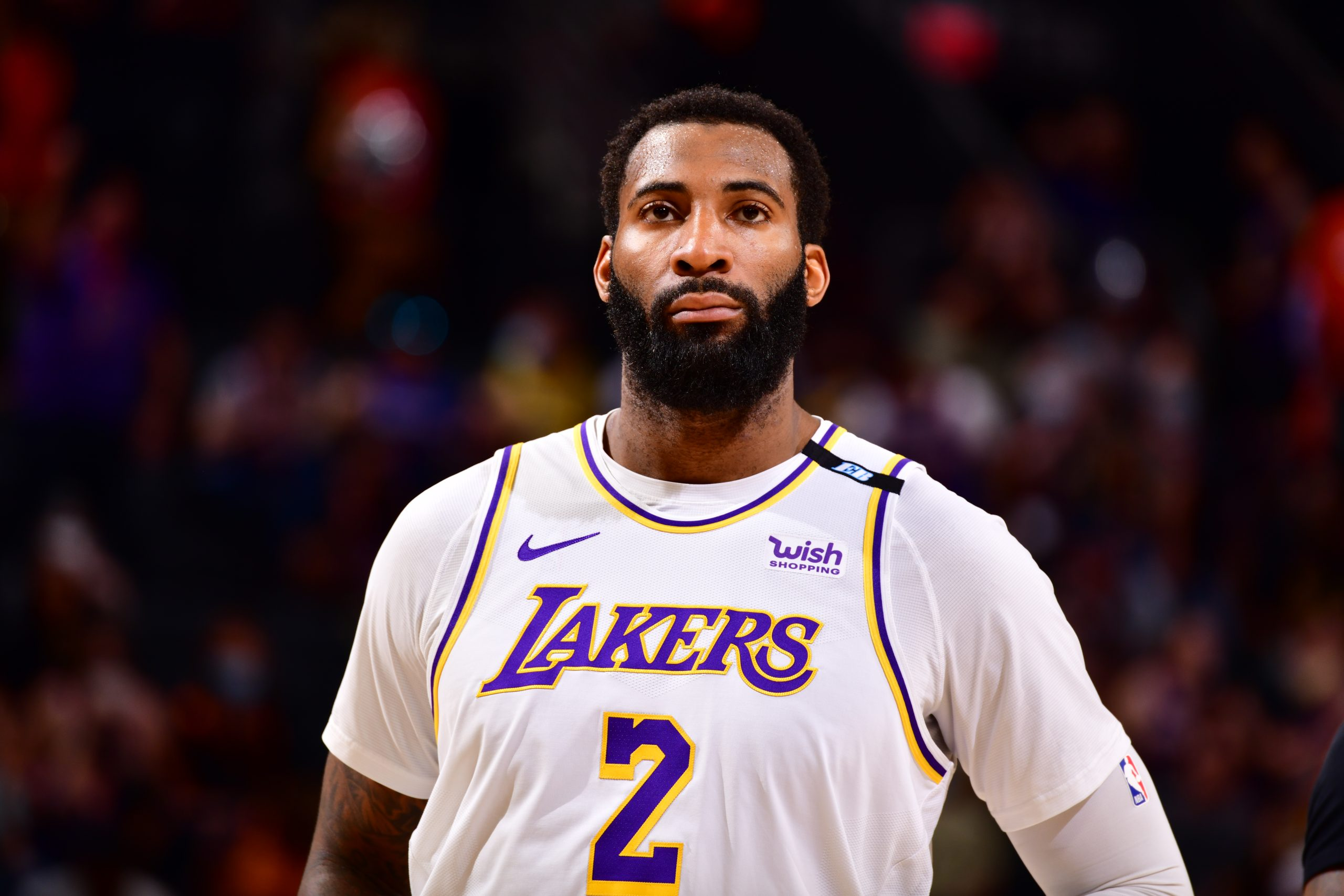 Andre Drummond Joins the Sixers on One-Year Veteran Minimum