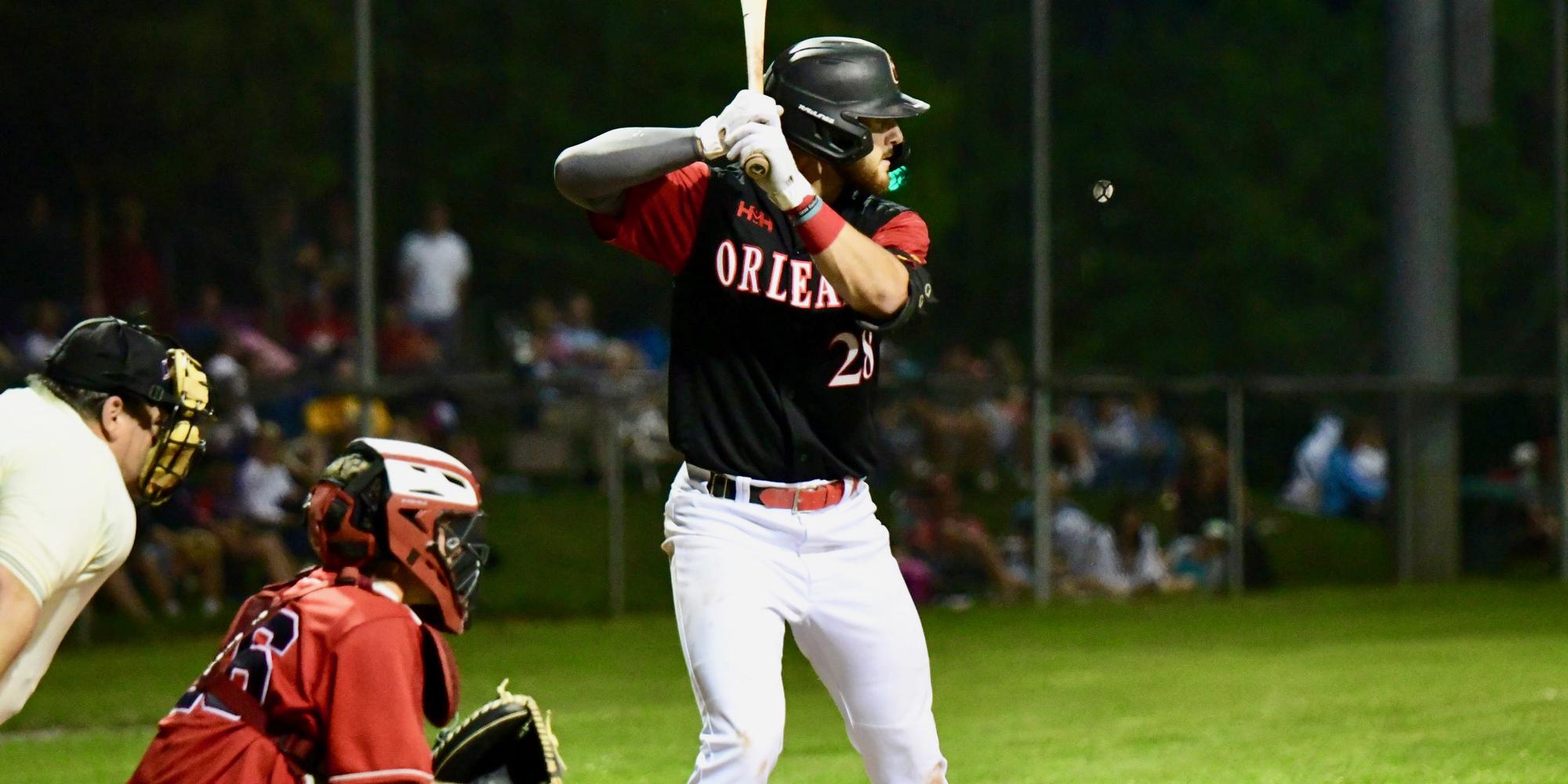 Cape Cod League Prospect Notes: Orleans • D1Baseball