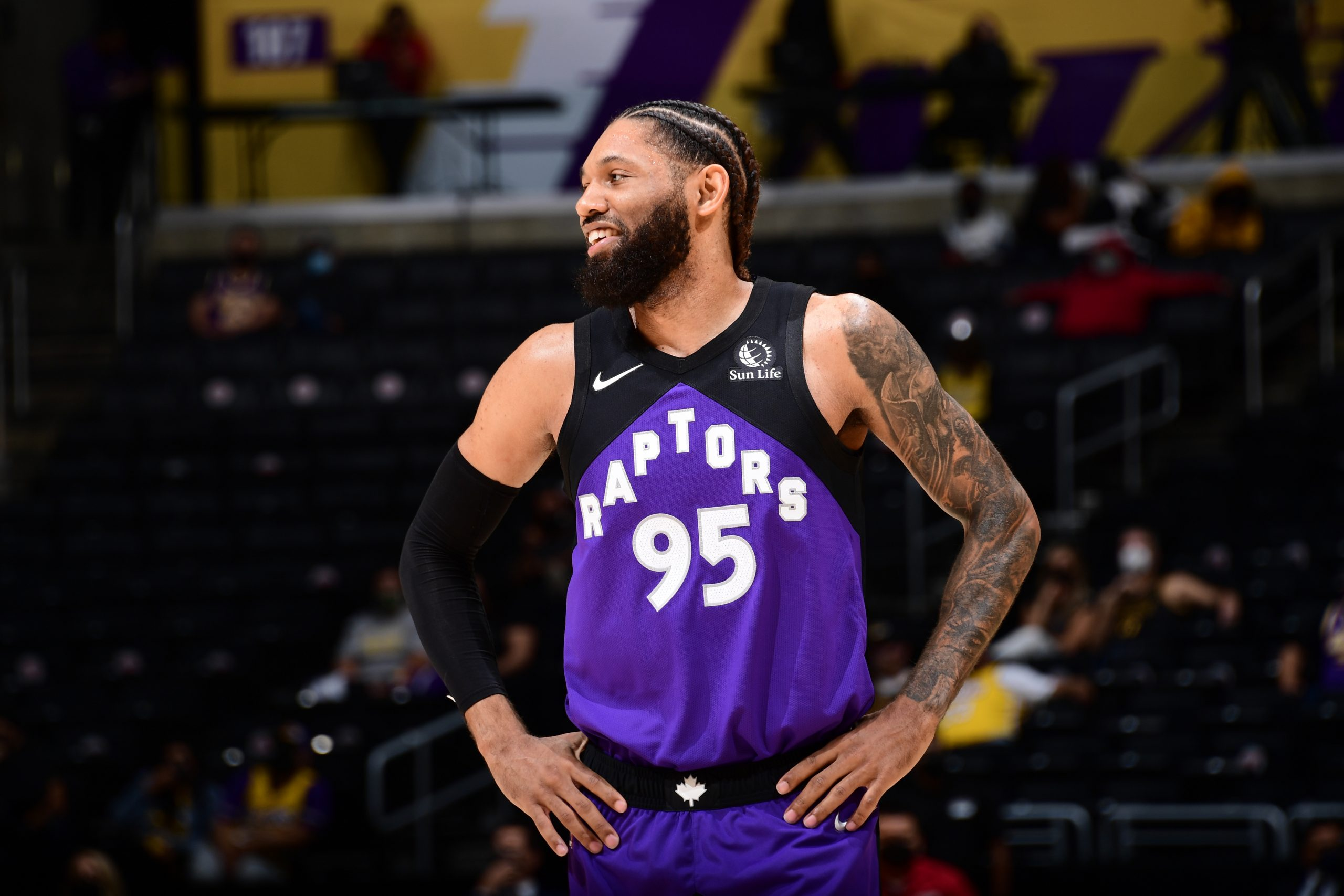 DeAndre' Bembry Signs a One Year Contract With the Brooklyn Nets