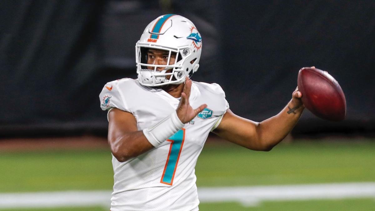 Dolphins vs. Bears odds, picks: 2021 NFL preseason Week 1 predictions, best bets from expert on 32-23 run