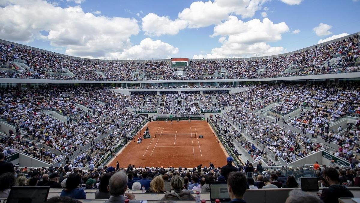 French Open 2021: Schedule, results, how to watch, stream, live updates, scores, TV channel