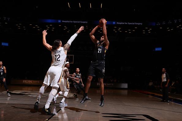 LaMarcus Aldridge Mulling Return to NBA After Medical Consultation
