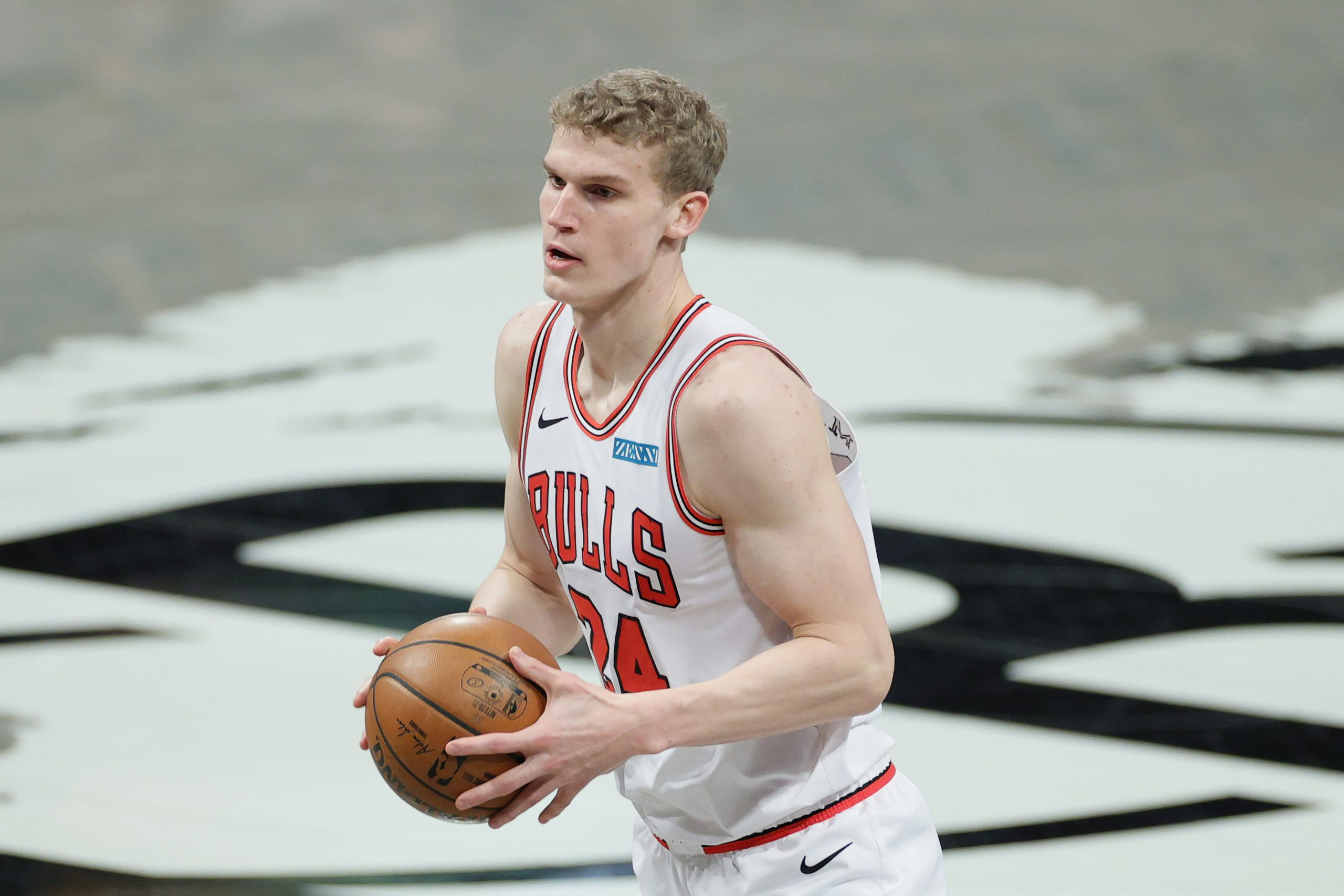 Lauri Markkanen Faces Uncertain Free Agency With Teams Interested