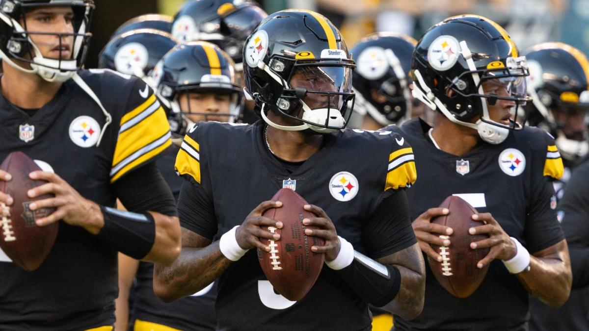 NFL insider notes: Steelers already bringing out best in Dwayne Haskins, Bill Belichick's QB strategy and more
