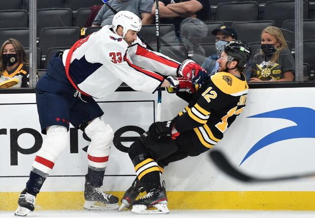 NHL Rumors: Boston Bruins, St, Louis Blues, and the New York Islanders