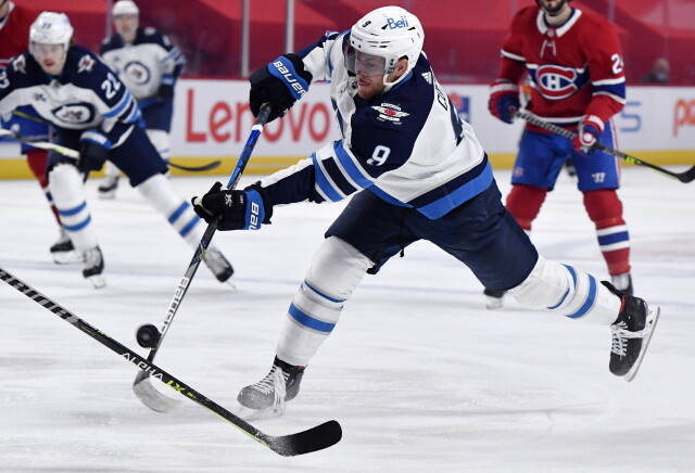 NHL Signings: Kings, Rangers, Canucks, Jets and Oilers