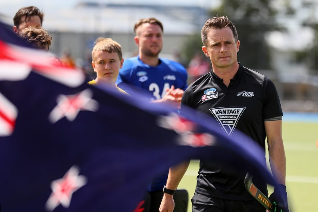 New Zealand Star McAleese Announces his Retirement