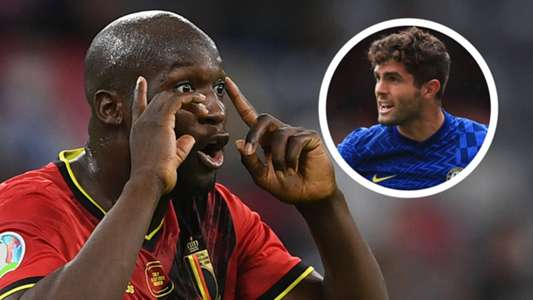 Pulisic offers his take on Lukaku's £98m Chelsea transfer as USMNT star predicts 'exciting times'