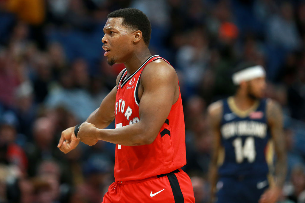 REPORT: Kyle Lowry Turned Down Larger Offer from Pelicans