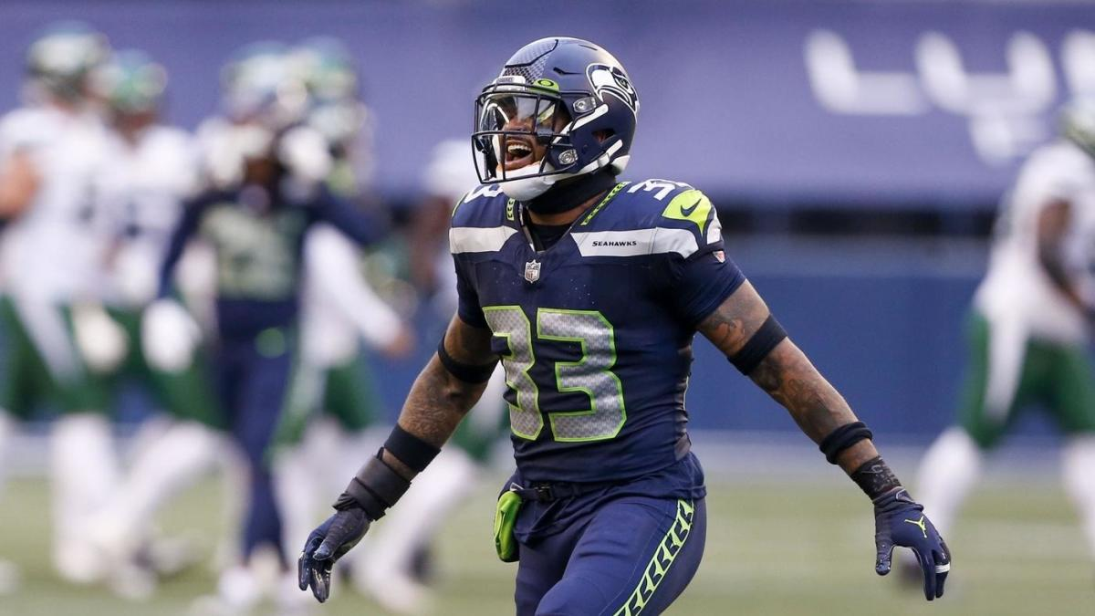 Seahawks, Jamal Adams agree to four-year, $70M deal; Pro Bowler becomes NFL's highest-paid safety