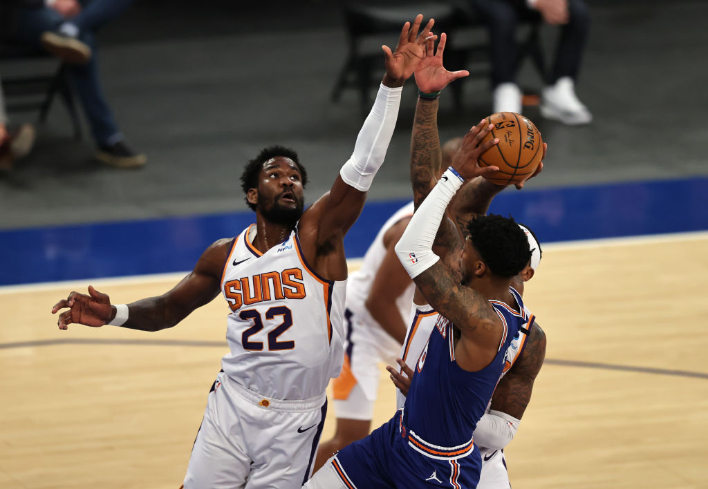 Suns Ink Guard Elfrid Payton To One-Year Deal