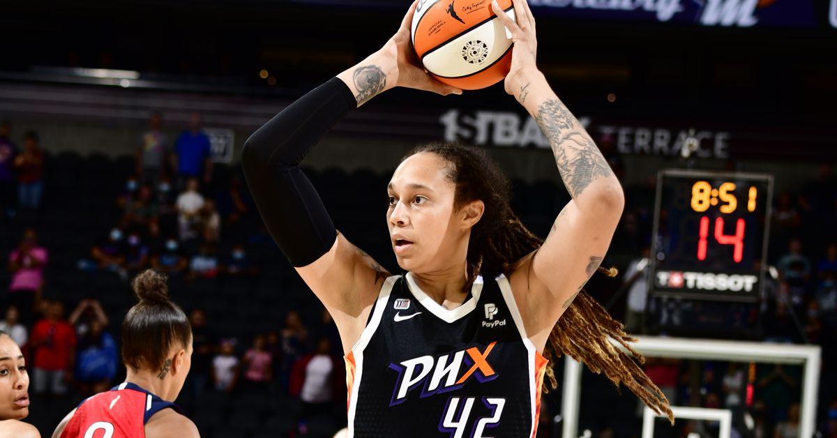 WNBA: Phoenix Mercury go for fourth-straight win vs. Atlanta Dream