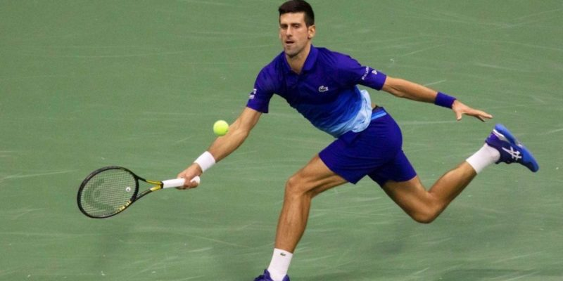 US Open 2021: Scores, results, how to watch, stream, live updates, TV channel