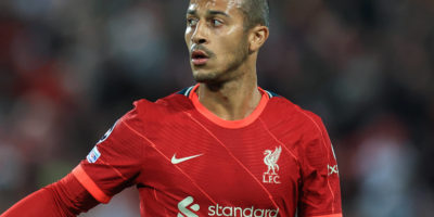 Liverpool face four injuries ahead of clash with Norwich City