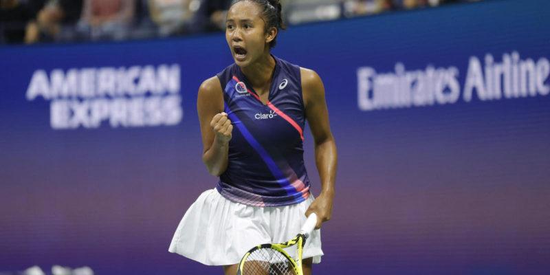 2021 US Open: 19-year-old Leylah Fernandez continues historic run; will meet Emma Radacunu, 18, in the final
