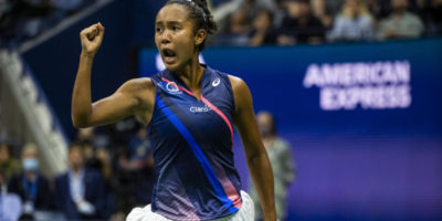 2021 U.S. Open women's semifinal odds, predictions: Tennis expert reveals Fernandez vs. Sabalenka picks