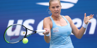 Samson: Tennis star Shelby Rogers speaks out about social media harassment after US Open loss