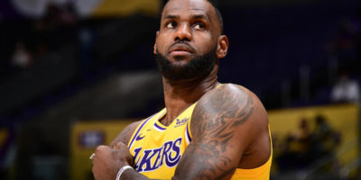 LeBron James to host weekend minicamp in Las Vegas for Lakers, per report