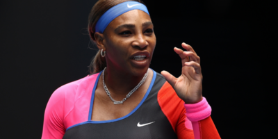 Serena Williams injury: Six-time US Open champ withdraws from event with hamstring issue