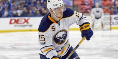 Sabres star Jack Eichel fails physical, is no longer captain of team
