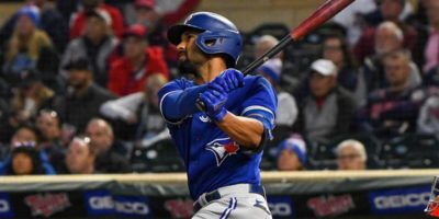 Blue Jays' Marcus Semien hits 43rd home run of 2021, ties record for second basemen