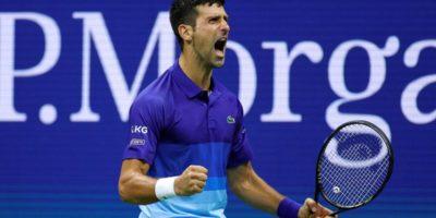 2021 US Open: Novak Djokovic tops Alexander Zverev in Olympic rematch, now headed to Sunday's final