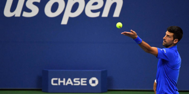 2021 U.S. Open men's quarterfinal odds, predictions: Tennis expert reveals Djokovic vs. Berrettini picks