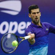 2021 U.S. Open men's semifinal odds, predictions: Proven tennis expert reveals Djokovic vs. Zverev picks, bets