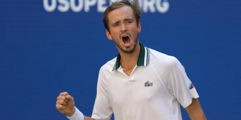 2021 U.S. Open men's semifinal odds, predictions: Tennis expert reveals Medvedev vs. Auger-Aliassime picks