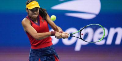 2021 U.S. Open women's final odds, predictions: Tennis expert reveals Fernandez vs. Raducanu picks