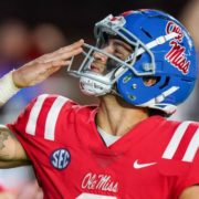 2022 NFL Mock Draft: Steelers select Ben Roethlisberger's replacement as only two QBs go in first round