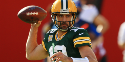 Monday Night Football odds, spread, line: Packers vs. Lions picks, predictions by expert on 43-13 roll