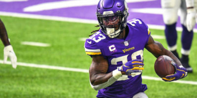 NFL Week 3 final injury report: Diontae Johnson out, Dalvin Cook, DeAndre Hopkins questionable